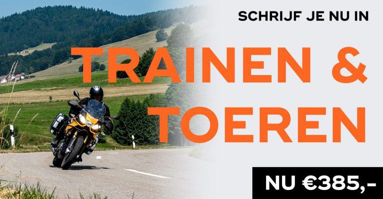 MotorNL Toeren & Trainen: Bergrijvaardigheid (On-Hold tot 1 juni – Mail deelnemers volgt)