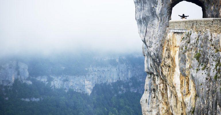 Frankrijk: Route des Balcons