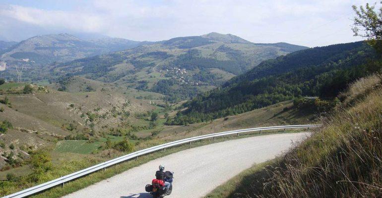 Motorreis Italië: Mille Miglia XL | 1-11 September