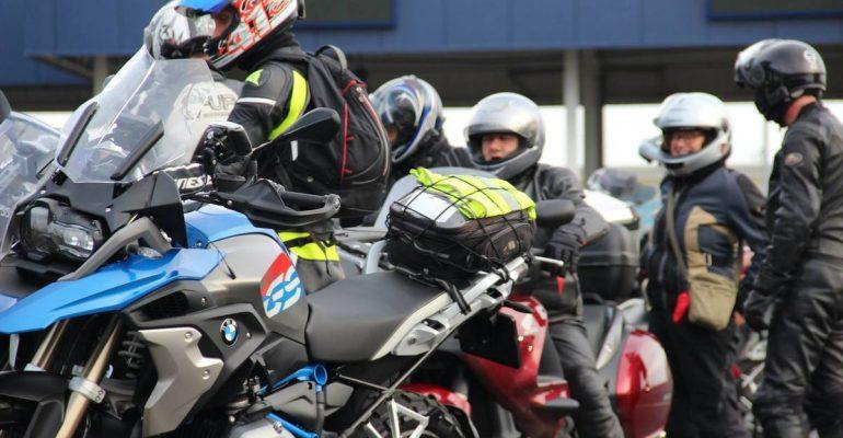 Motorreis Engeland: Promotor Clubtoer | 15 t/m 17 Juni