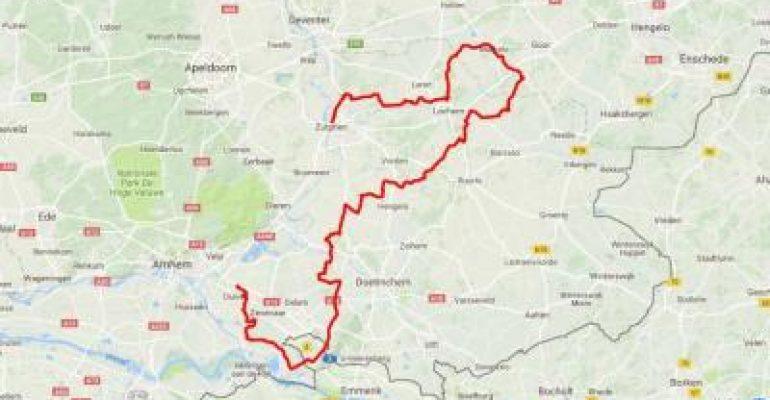 Promotor Tanktastocht 2 2017 Gelderland