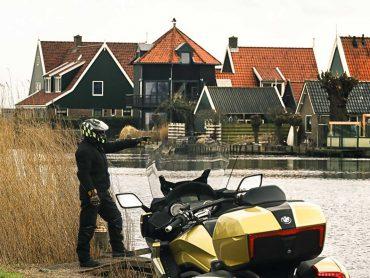 TankTasTocht #2-2018 – Noord-Holland