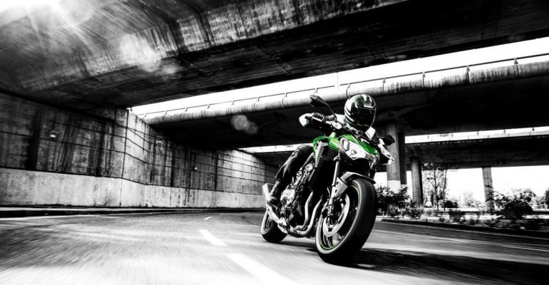 Kawasaki Z900 70kW, de droom van iedere A2 rijder