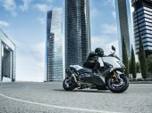 Yamaha TMax ook als SX Sport Edition