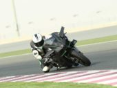 Kawasaki neemt Ninja H2R mee naar Promotor Mega MotorTreffen