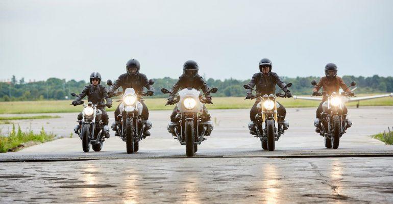 BMW Motorrad pakt uit op Promotor Mega Motortreffen 2018