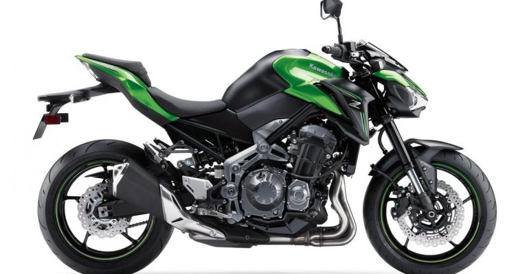 Kawasaki best verkochte merk en Z900 best verkochte model van NL