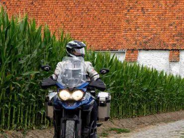 België: Wallonië Met Een Twist