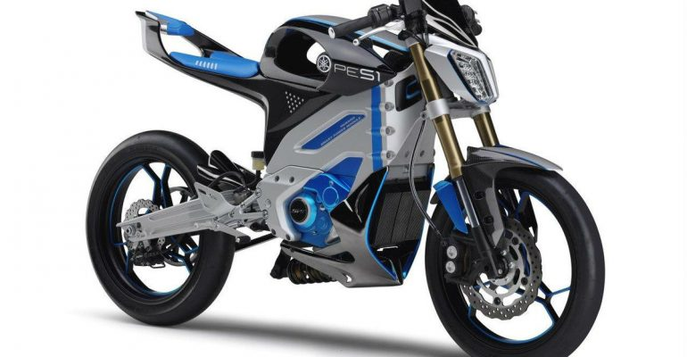 Yamaha versnelt ontwikkeling elektrische aandrijvingen