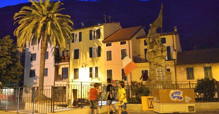 Italië: Ligurië op z'n mooist