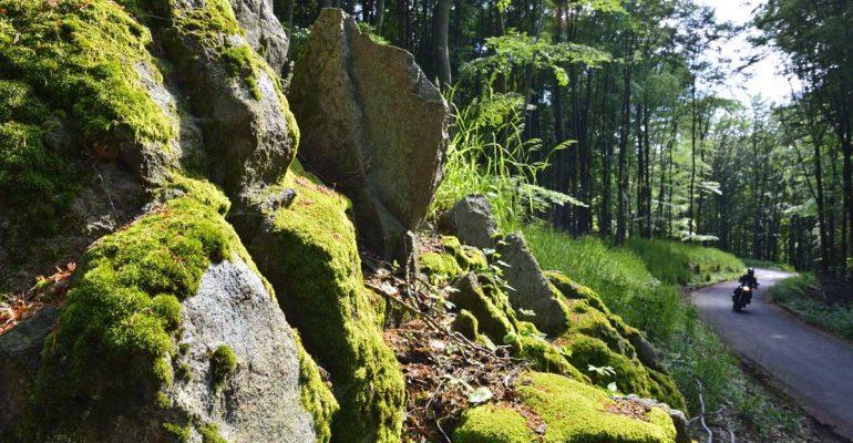 Duitsland: Odenwald