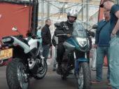 Veel meer proefrijmotoren op het Mega MotorTreffen 2018!
