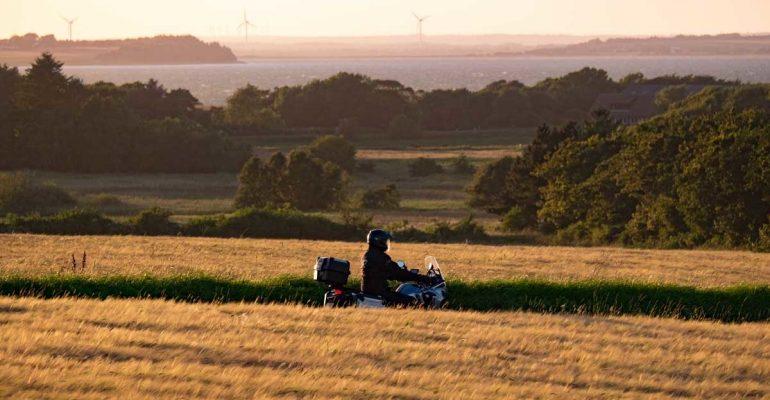 Denemarken: Rond het Limfjord