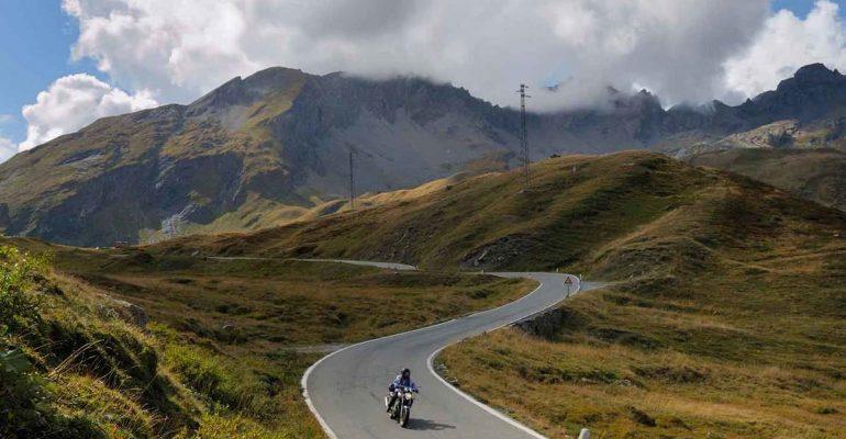 Motorreis Alpen: Sturen Door Het Alpenrijk | 17 – 23 Juni