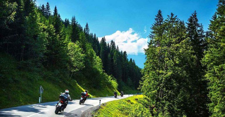 MOTORREIS DUITSLAND: VRIJHEID IN HET THÜRINGERWOUD | 9 – 12 MEI