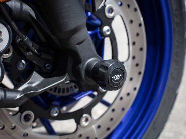 Goodiebag voor 2019 Yamaha Tracer 900 GT