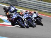 Tweede seizoen voor spectaculaire Yamaha R3 Cup