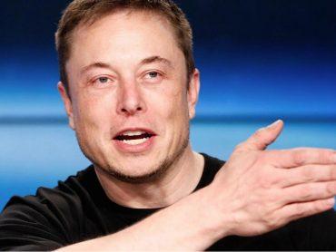Tesla-Baas Elon Musk: Geen elektrische Tesla Motorfietsen