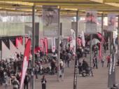 Mega MotorTreffen: Proefrijden op de nieuwste modellen