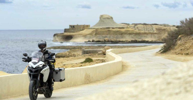 Malta: Eilandbeschaving met 5.000 jaar bouwwoede