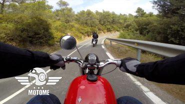 MotoMe Motor TV: Aflevering 3 – S1/03