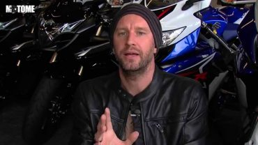 Motor Special: Outlaw Motorcycle Gangs – MotoMe – S1/02
