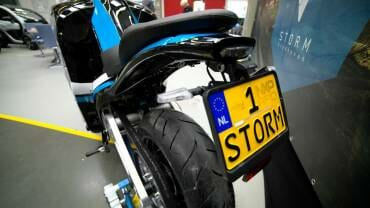 Motor Special: Storm Eindhoven (2/4) – MotoMe – S2/12