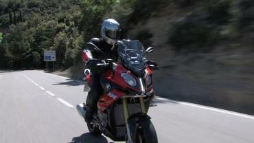 Motor Test: BMW S1000 XR 2015 – MotoMe – S2/06
