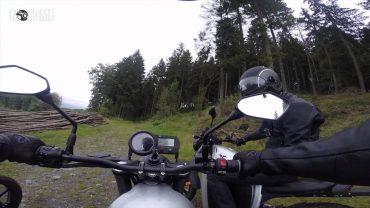 Motor Test:  Brammo Enertia Plus (elektrisch rijden offroad) – MotoMe – S1/04