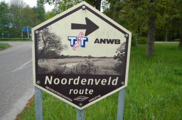 10 Noordenveld-route