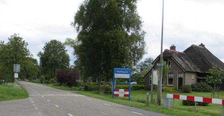 17 Noordwest Overijssel-route