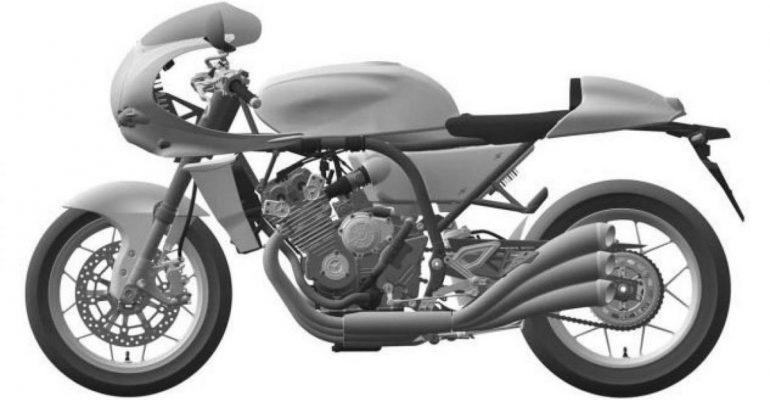 Honda deponeert octrooi voor retro zescilinder