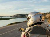 De eerste airconditioned helm ter wereld: Feher ACH-1