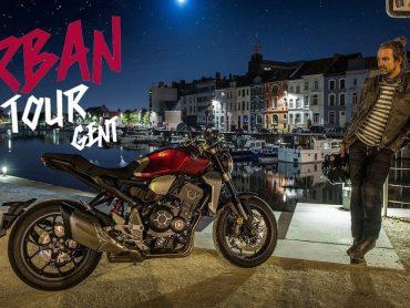 Gent – Urban Tour #3 (Herman Brusselmans) – Promotor