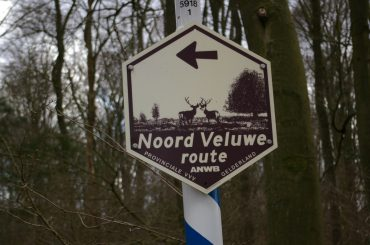 26 Noord-Veluwe-route