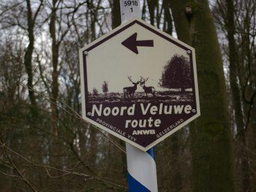 Noord-Veluweroute