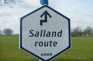 28 Salland-route