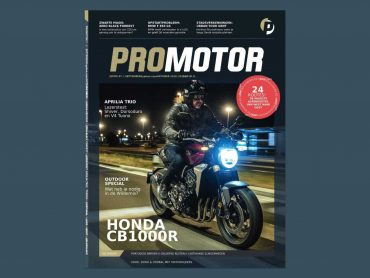 Inhoud, Routes & Video's Promotor 7/2018