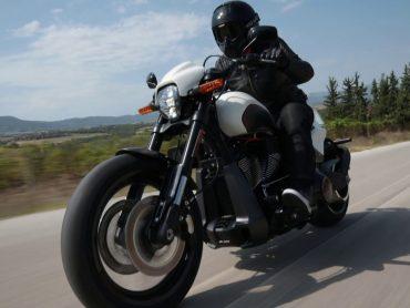 Harley-Davidson FXDR 114 2019 Test