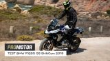 BMW R1250 GS ShiftCam 2019 – FULL TEST Promotor