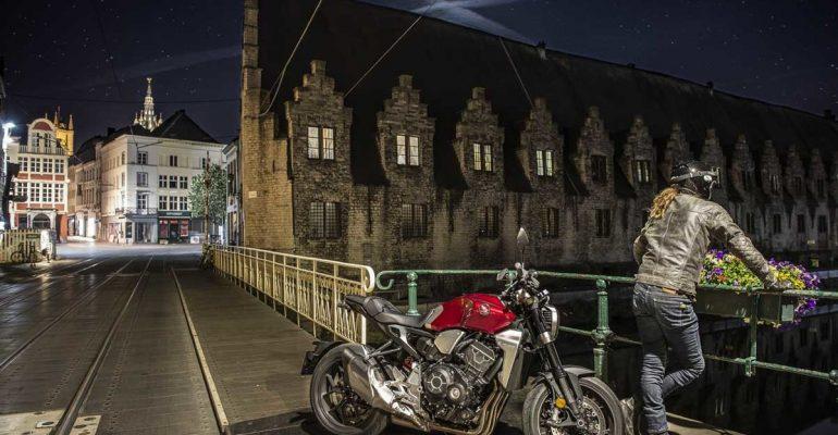 Urban Tour Gent