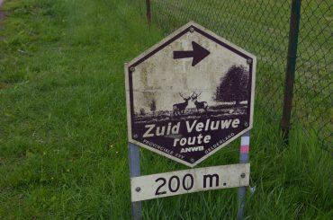 27 Zuid-Veluwe-route