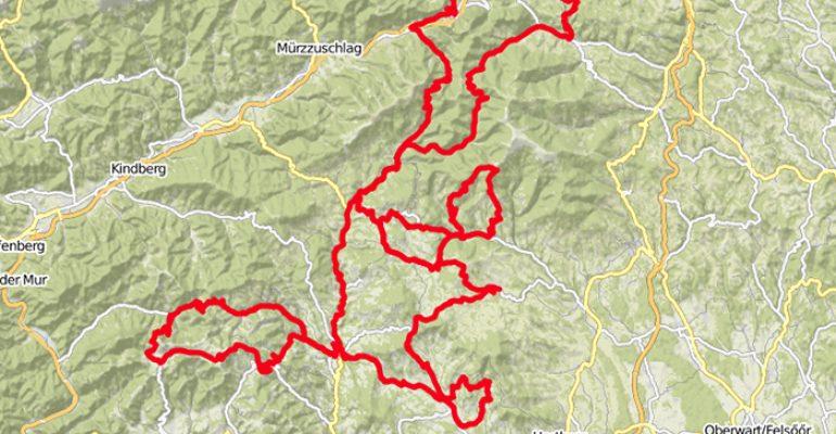 Door de zuidelijke Steiermark