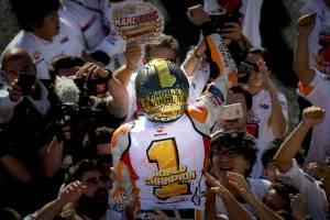 T-RACE MARC MARQUEZ