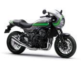 Grijs voor Kawasaki Z900RS en Z900RS CAFE 2019