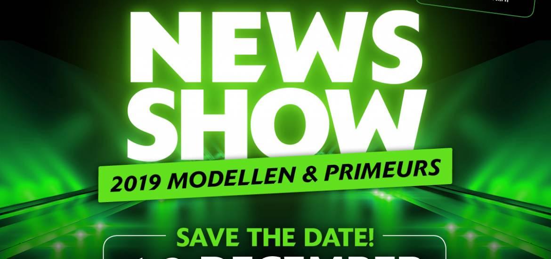 Kawasaki Mega News Show 2019