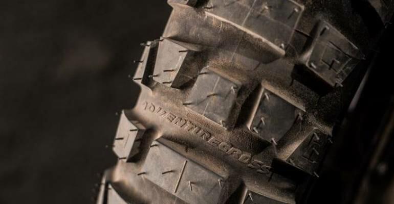 Bridgestone: Vier nieuwe banden
