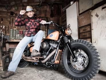 Harley maakt winnaars bekend van wereldwijde Battle of the Kings 2018