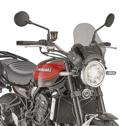 Motornl Café – Z900 Ontwikkeld Voor Heeft Racer Kappa Rs Lijn Kawasaki USzpMV