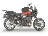 Kappa heeft Café Racer-lijn voor Kawasaki Z900 RS ontwikkeld